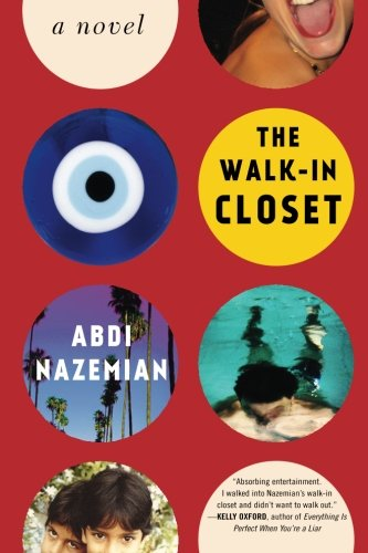 9780615988689: The Walk-In Closet
