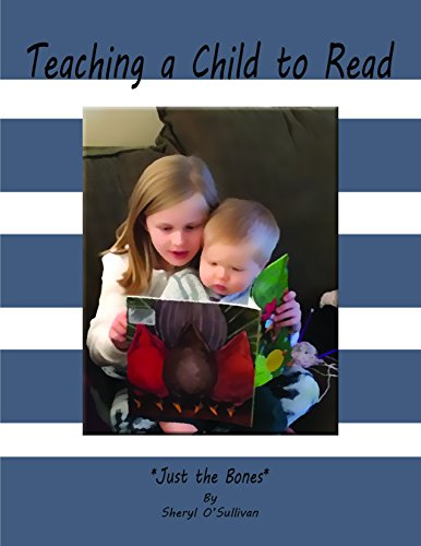 9780615988818: Teaching a Child to Read: Just the Bones