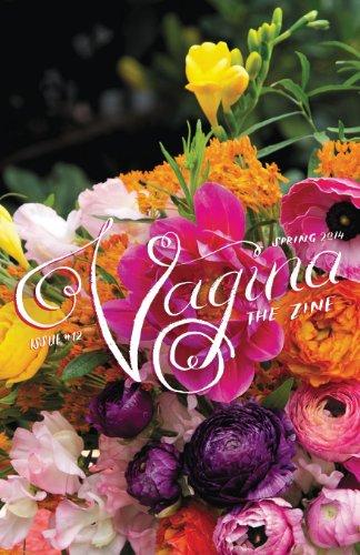 9780615989839: Vagina: The Zine: Spring '14