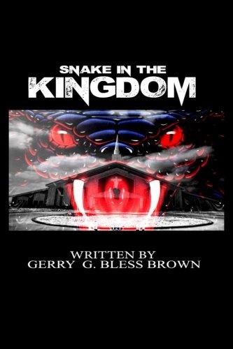 9780615990088: Snake in the Kingdom
