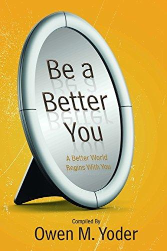 Be a Better You: Owen Yoder
