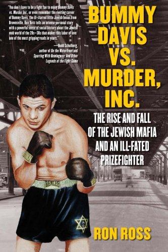 9780615992877: Bummy Davis vs Murder, Inc.