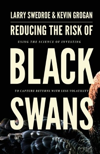 9780615992976: Reducing the Risk of Black Swans: Using the Science of Investing to Capture Returns with Less Volatility