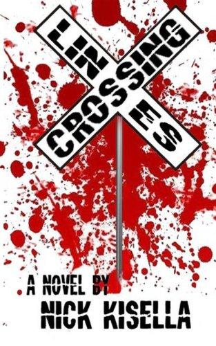 9780615993096: Crossing Lines: 3