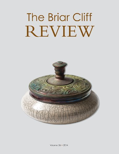 9780615994321: The Briar Cliff Review
