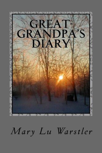 9780615995946: Great-grandpa's Diary
