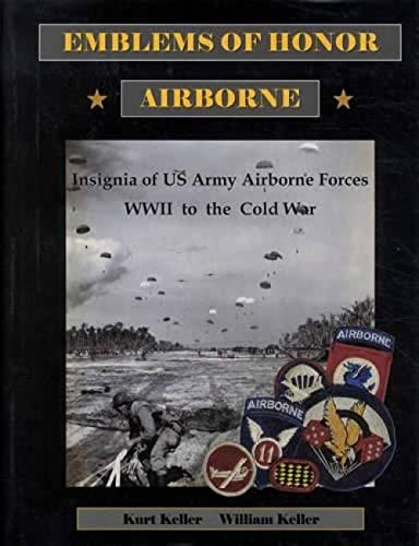 9780615996240: Emblems Of Honor - Airborne