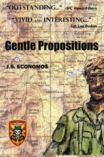9780615997636: Gentle Propositions