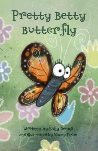 9780615998428: Pretty Betty Butterfly