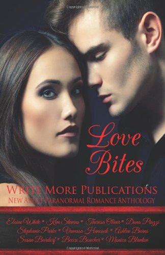 9780616002087: Love Bites: Write More Publications New Adult Paranormal Romance Anthology