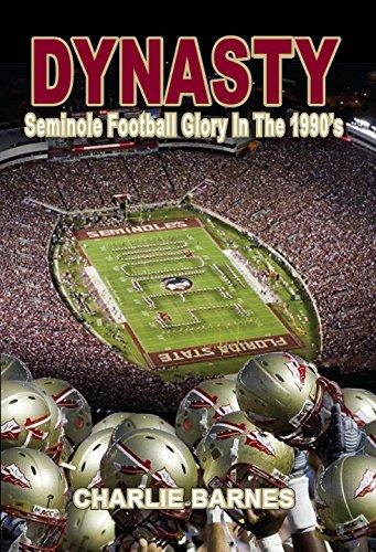 9780616002483: Dynasty: Seminole Football Glory in the 1990's
