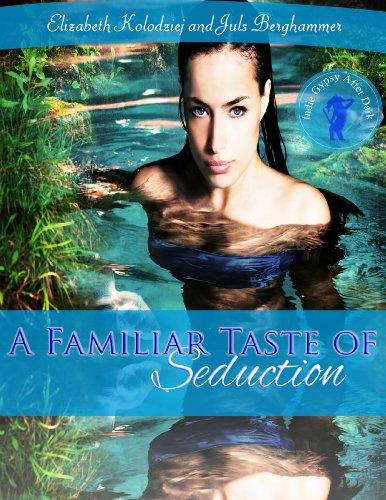 9780616002926: A Familiar Taste of Seduction