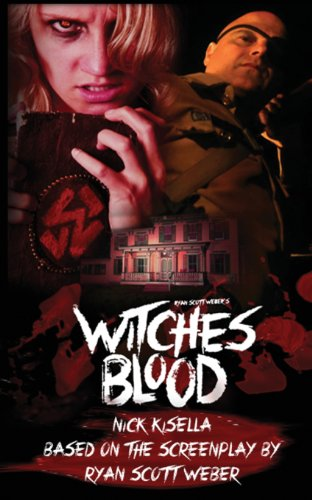 Witches Blood: Kisella, Nick
