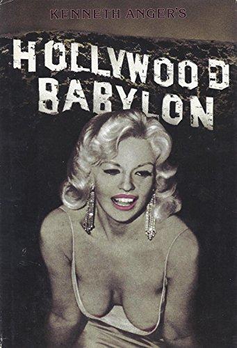 9780617344087: Kenneth Anger's Hollywood Babylon