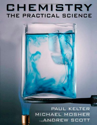 9780618000722: Chemistry: The Practical Science