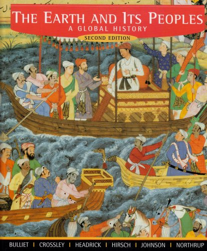 9780618000739: The Earth and Its Peoples: A Global History (Chs.1-35)