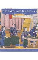 9780618000784: The Earth and Its People: A Global History, Volume 2: Since 1500 (2nd edition)