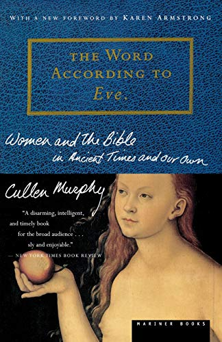 The Word According to Eve: Cullen Murphy