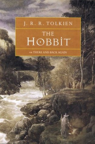 HOBBIT,OR THERE & BACK AGAIN: TOLKIEN, J. R.