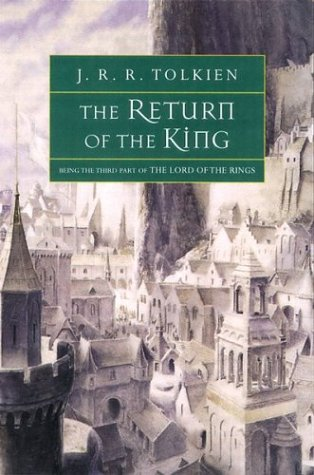 9780618002245: The Return of the King (Lord of the Rings )