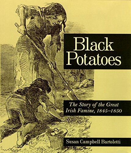Black Potatoes: Bartoletti, Susan Campbell