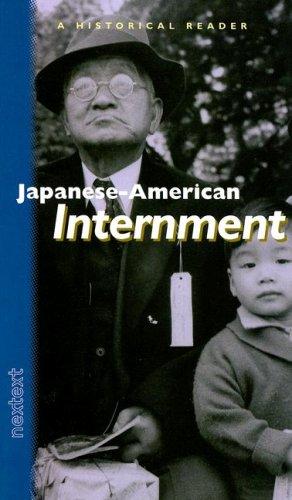 McDougal Littell Nextext: Japanese-American Internment Grades 6-12: MCDOUGAL LITTEL