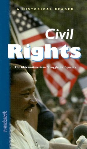 9780618003709: Nextext Historical Readers: Civil Rights Civil Rights