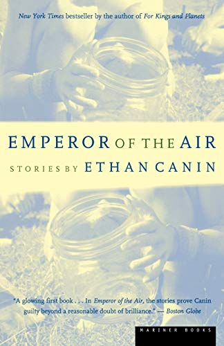 9780618004140: Emperor of the Air: Stories