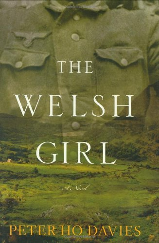 9780618007004: The Welsh Girl