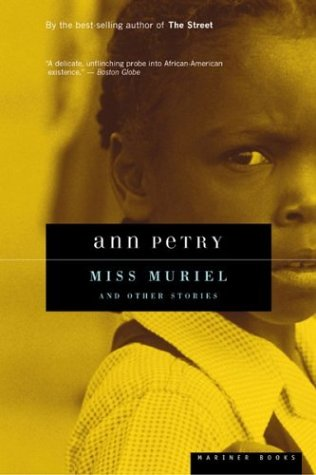 9780618007097: Miss Muriel and Other Stories