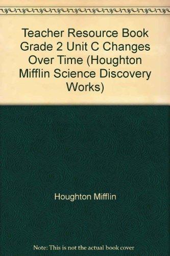 Teacher Resource Book Grade 2 Unit C: Houghton Mifflin