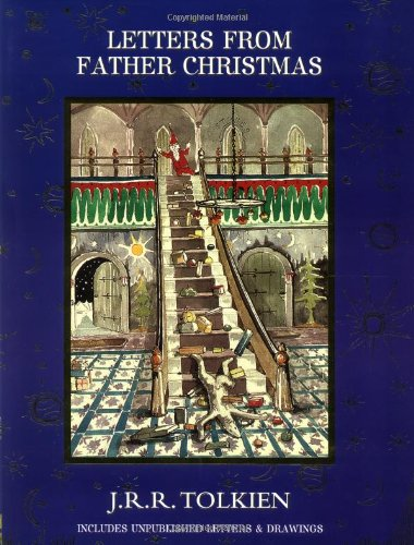 9780618009374: Letters from Father Christmas, Revised Edition