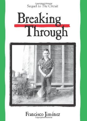9780618011735: Breaking Through