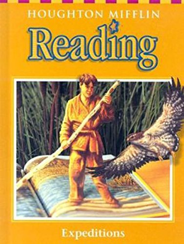 Expeditions: Level 5 (Houghton Mifflin Reading a: J. David Cooper,