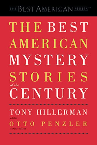 9780618012718: The Best American Mystery Stories of the Century (Best American Series (R))