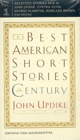 9780618013203: The Best American Short Stories of the Century