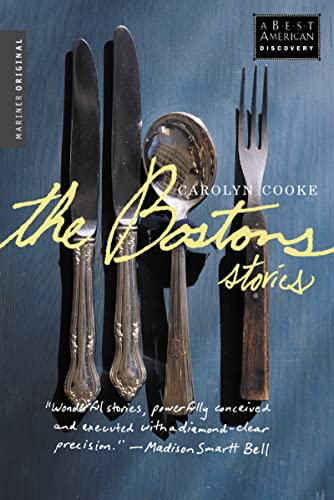 The Bostons: Cooke, Carolyn