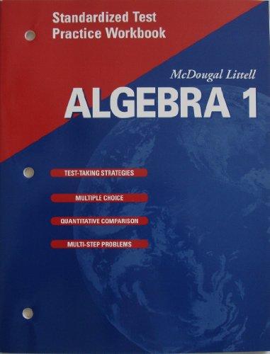 Mcdougal Littel Mcdougal Littell Algebra AbeBooks