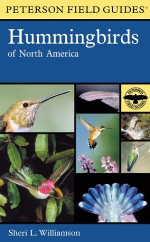 9780618024957: A Field Guide to Hummingbirds of North America (Peterson Field Guides(R))