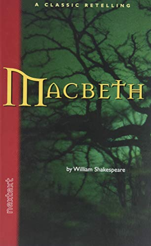 9780618031474: McDougal Littell Nextext: Macbeth Grades 6-12 2001