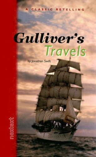 9780618031498: Holt McDougal Library, High School Nextext: Individual Reader Gullivers Travels (Nextext Classic Retelling) 2001