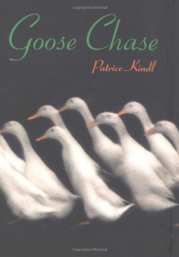 9780618033775: Goose Chase
