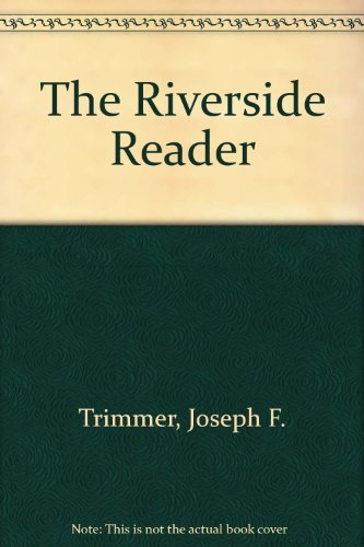 9780618033959: The Riverside Reader