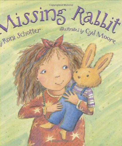 Missing Rabbit (9780618034321) by Schotter, Roni