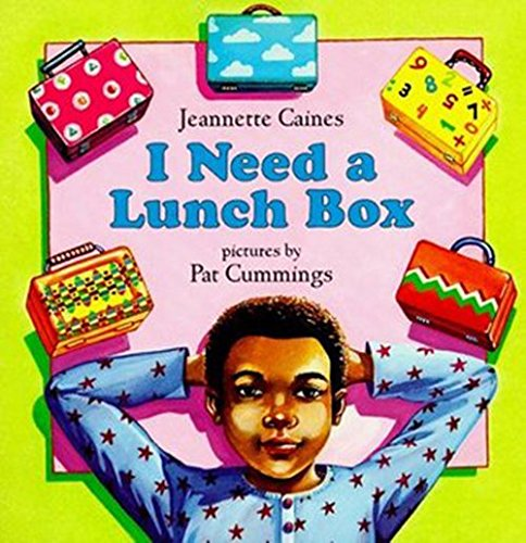 9780618034390: Houghton Mifflin Reading: The Nation's Choice: Read Aloud Books (10 titles) Grade K Theme 2 - I Need a Lunch Box