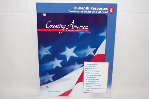 Creating America A History of the United: McDougal Littell