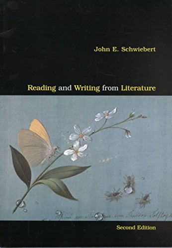 9780618039623: Reading and Writing from Literature