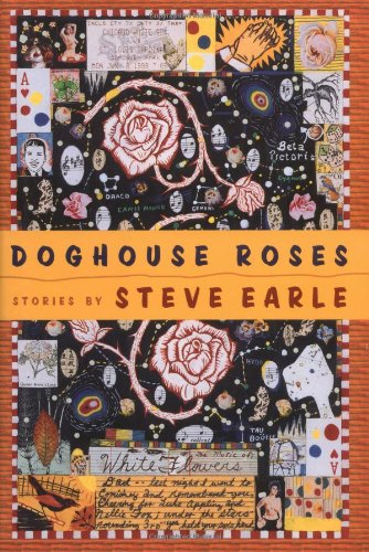 9780618040261: Doghouse Roses: Stories