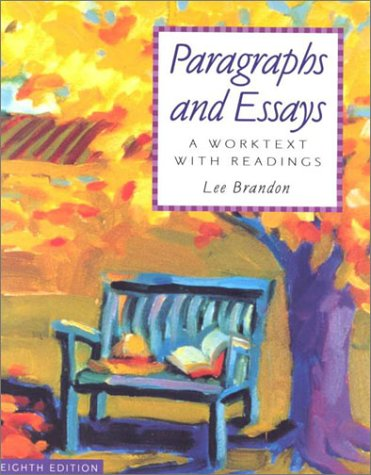 9780618042654: Paragraphs and Essays