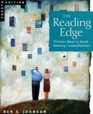 9780618042685: The Reading Edge: Thirteen Ways to Build Reading Comprehension